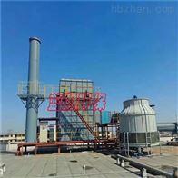 温州废电路板粉粹后粉尘处理设备生产厂家