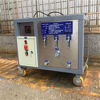气体回收装置承装修试电力设施