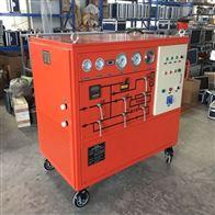 气体回收装置承装承试承修