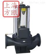 SPG80-32SPG型立式不锈钢屏蔽管道离心泵