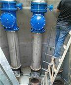 鹤壁一体化雨水预制泵站源头厂家