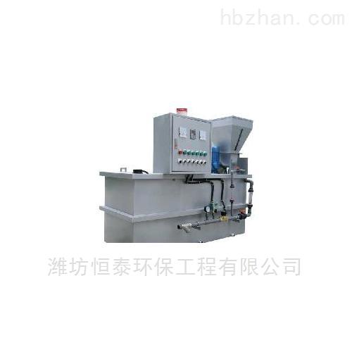 上海市絮凝剂加药装置本地生产