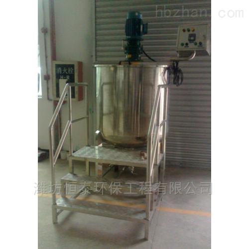 上海市不锈钢加药装置本地生产