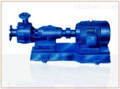 11/2BA-6BA型泵系列单级单吸悬臂式离心泵