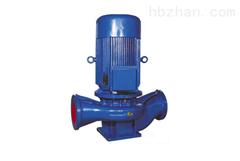 ISG单级离心泵