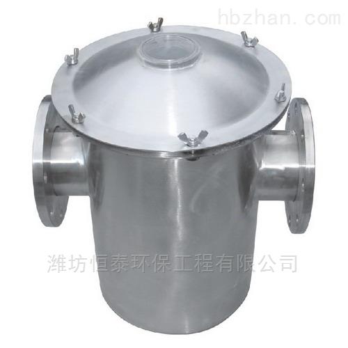 上海市毛发过滤器本地生产
