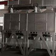 达州喷漆厂有机废气处理雷竞技官网app厂家