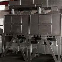 达州喷漆厂有机废气处理设备厂家