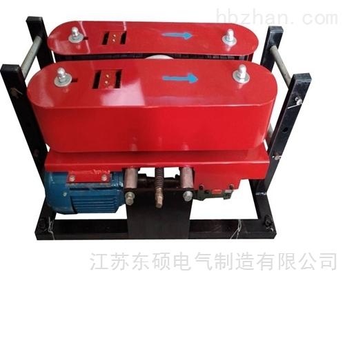承装承修承试资质-电缆输送机