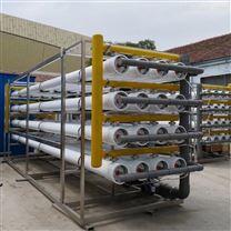 EDI超纯水处理设备,高纯水机