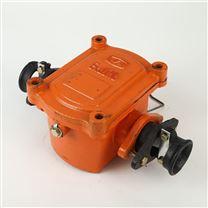 供应BHD2-100/2G矿用二通低压接线盒