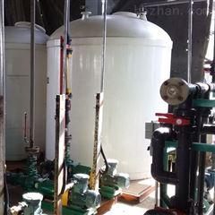 含磷废水电镀行业含磷废水处理解决方案