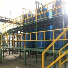 解决方案吸附法处理含重金属废水处理达标排放工艺