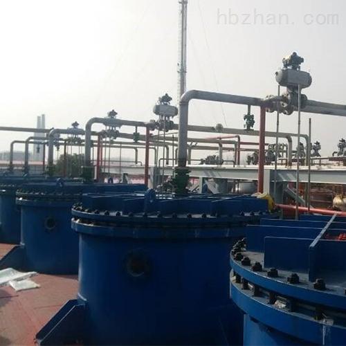废酸处理海普定制净化废酸纯化回收工艺