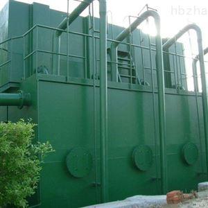 重力式一体化净水器无阀滤池生产厂家