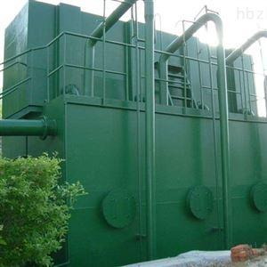 水质净化一体化净水器污水处理