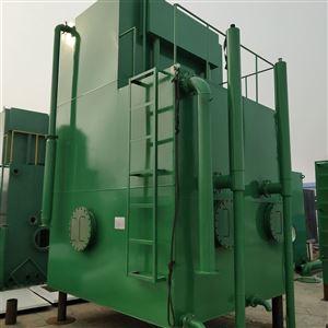 重力式一体化净水器煤矿水处理净化设备