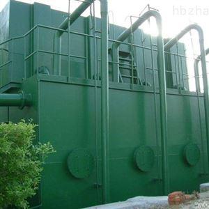 HT山西煤矿水处理净化一体化净水器