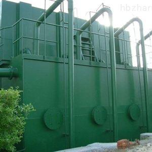 HT水库水净化处理一体化净水器