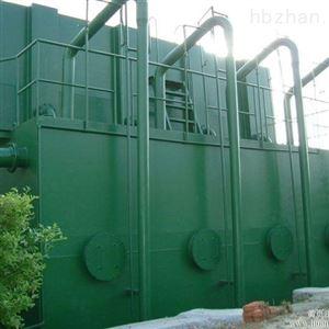 HT一体化净水器水库水处理净化设备