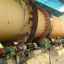 生产石灰石的机器,400吨的回转窑保证质量