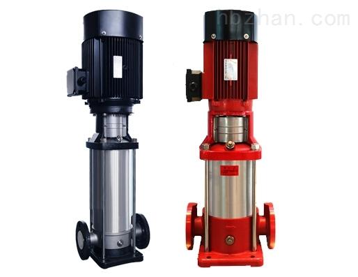 反渗透供水泵