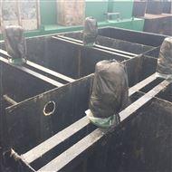 安徽专业斜管式沉淀池厂家型号