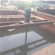 廊坊专业斜管式沉淀池厂家