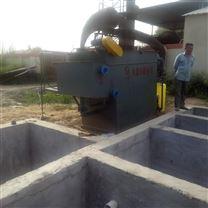 金華專業斜管式沉淀池安裝程序
