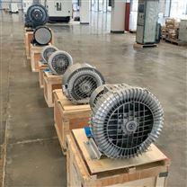 自动化传动高压鼓风机