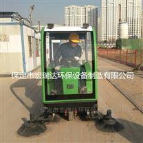 北京电动扫地车乡村道路电动清扫车厂家直销