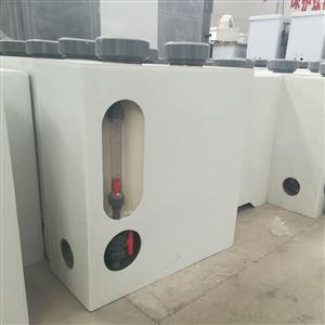 HT-100成都污水消毒设备缓释消毒器