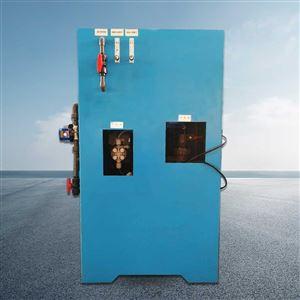 HT次氯酸钠发生器水厂消毒设备间