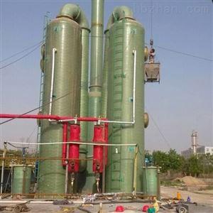 HT工业污水处理氨氮吹脱塔高浓度污水