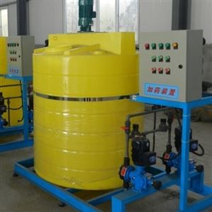 冷凝水循环水加药装置缓蚀阻垢剂