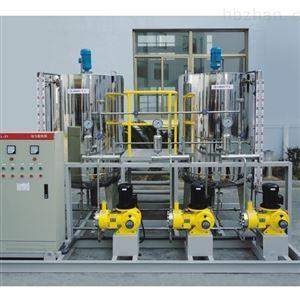 HT锅炉水加药装置磷酸盐加药