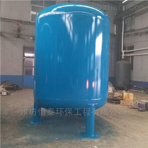 北京市机械过滤器安装调试