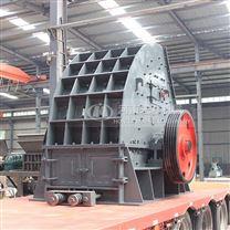 时产300吨的石灰石破碎机都有哪些,价格多少