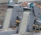 回轉式機械粗細格柵除污機撈渣清污固液分離