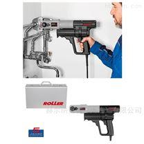 德国ROLLER不锈钢管压着压接锁紧工具