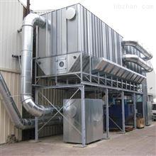 hz-375环振厂家环保锅炉布袋除尘器设计安装