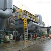 hz-105环振环保粉尘吸收布袋除尘器技术形影达标