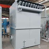 hz-113环振厂家大风量布袋除尘器 除尘设备