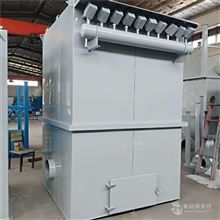 hz-1012环振布袋除尘器制造优良安全达标