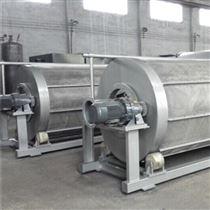 SL山东固液分离机-微滤机