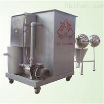 SL合肥新型移動式浮油吸收器