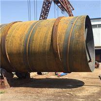 广丰县电力工业用内外涂塑螺旋钢管今日价格