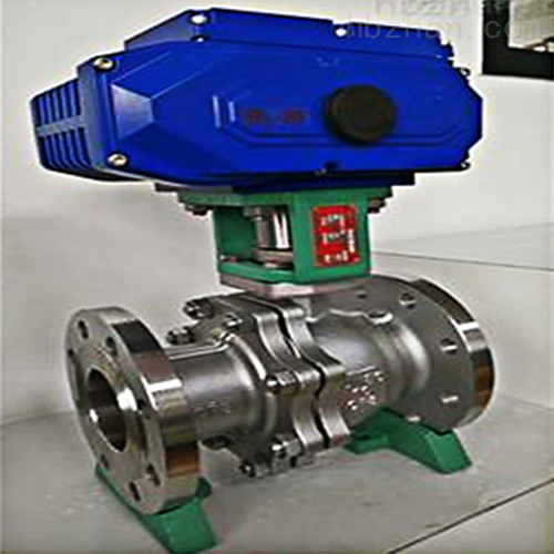 CHAC220VZ-电动球阀