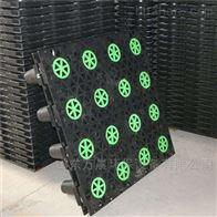 雨水收集系统工厂生产展示