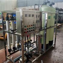 50T/H超滤直饮水设备